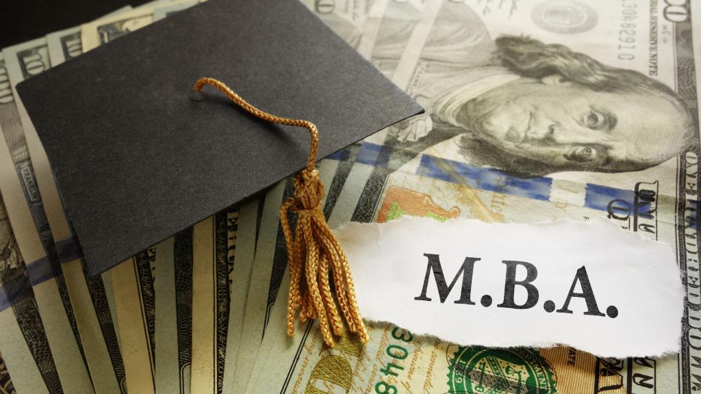 Săn học bổng MBA và việc làm tại Mỹ