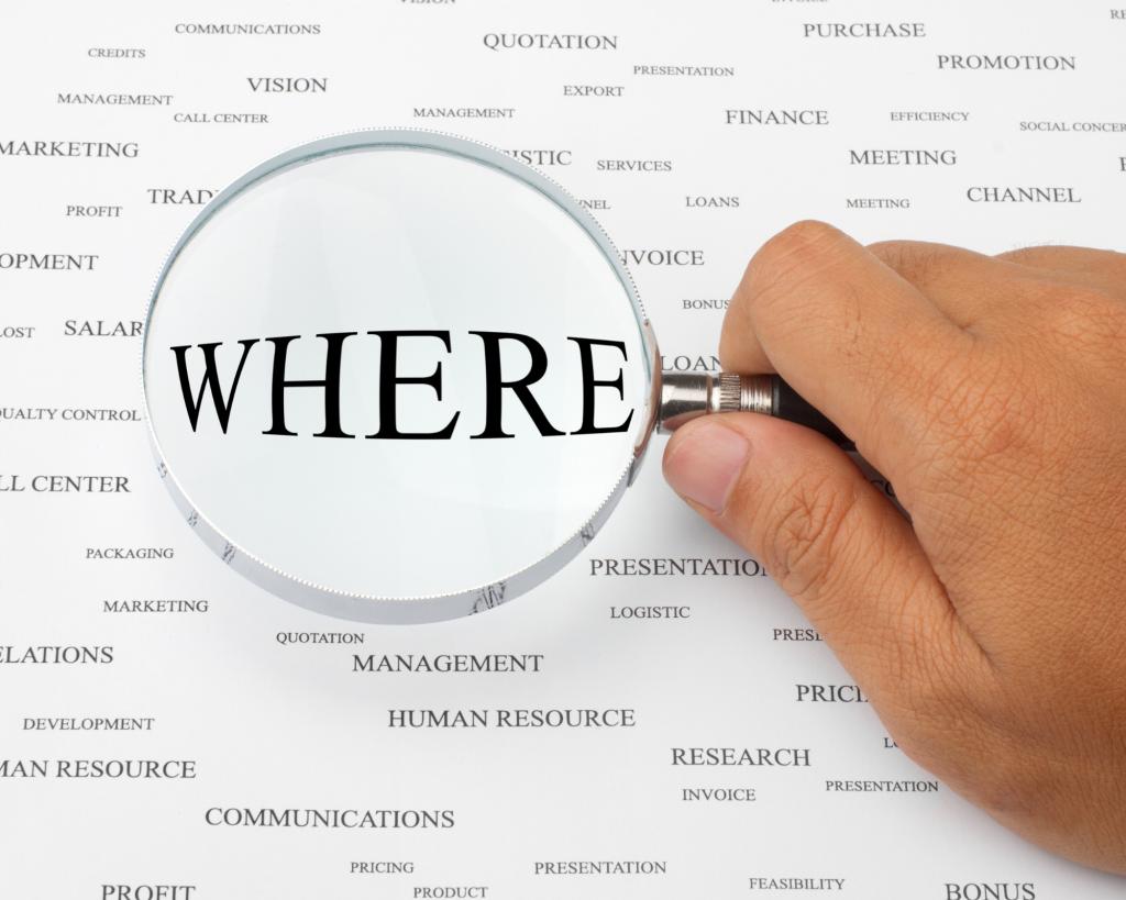 Tìm các chương trình ngắn hạn có học bổng ở đâu?