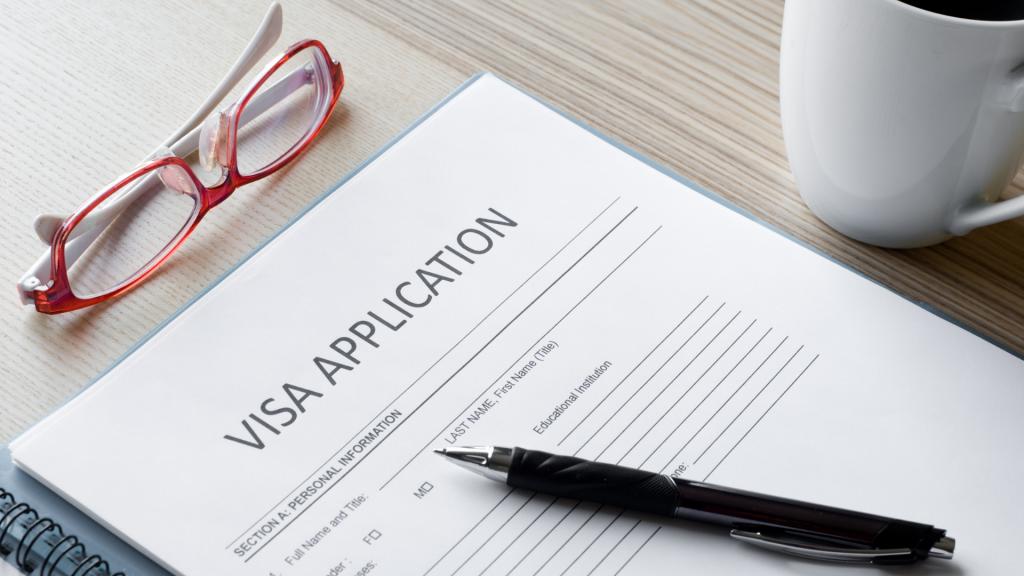 Quy trình xin Visa du học Canada