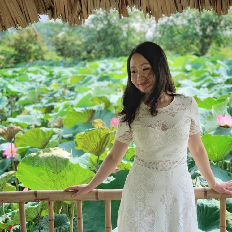 Sunnie Hoàng