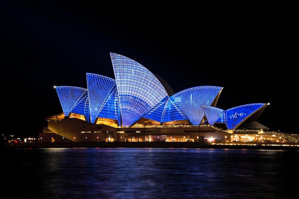 3 Học bổng Master tại Australian National