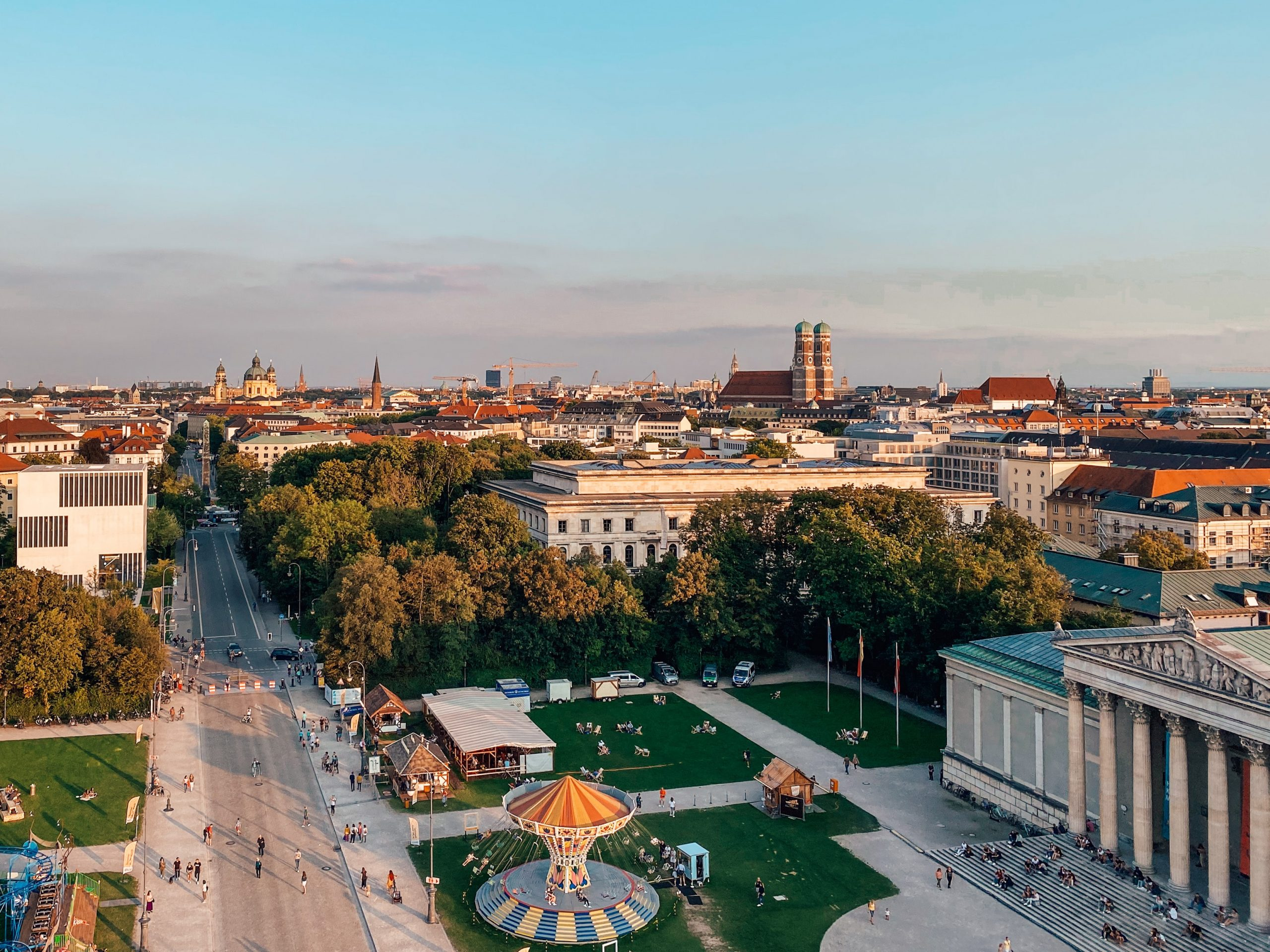 Munich-đức