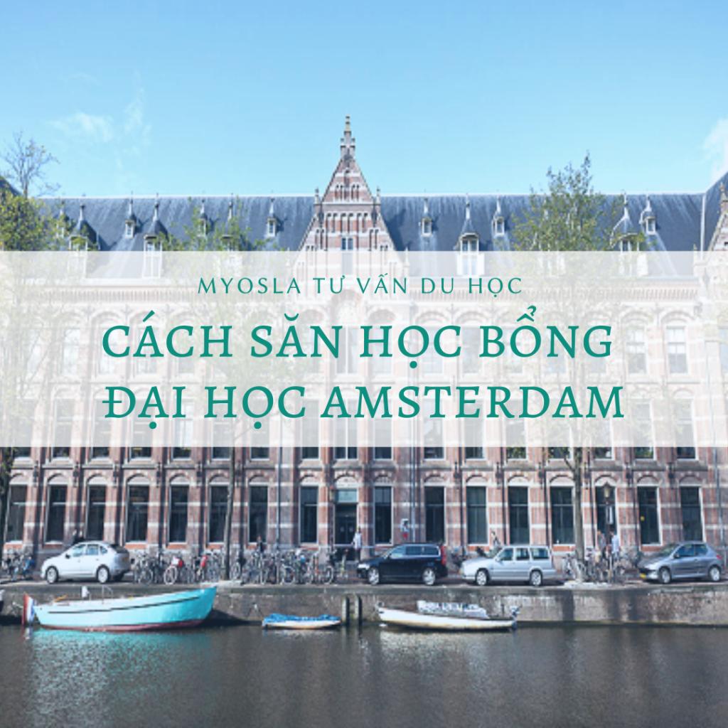 Đại học Amsterdam