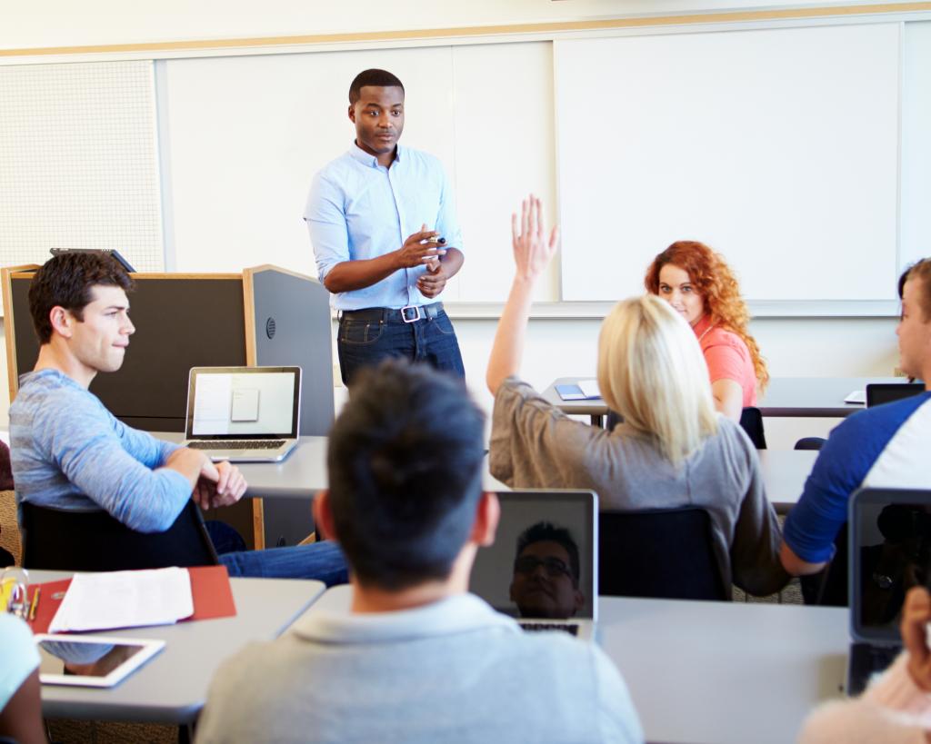 Chất lượng giảng dạy hàng đầu