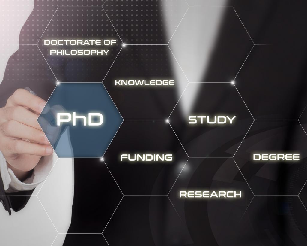 Lựa chọn công việc sau khi học PhD
