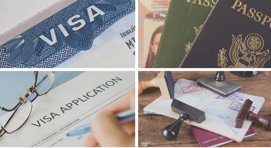 Thủ tục cấp visa New Zealand trong tình hình COVID