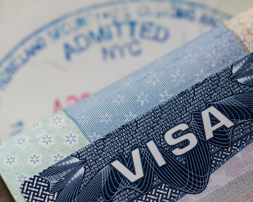 Xin visa khi đi du học New Zealand