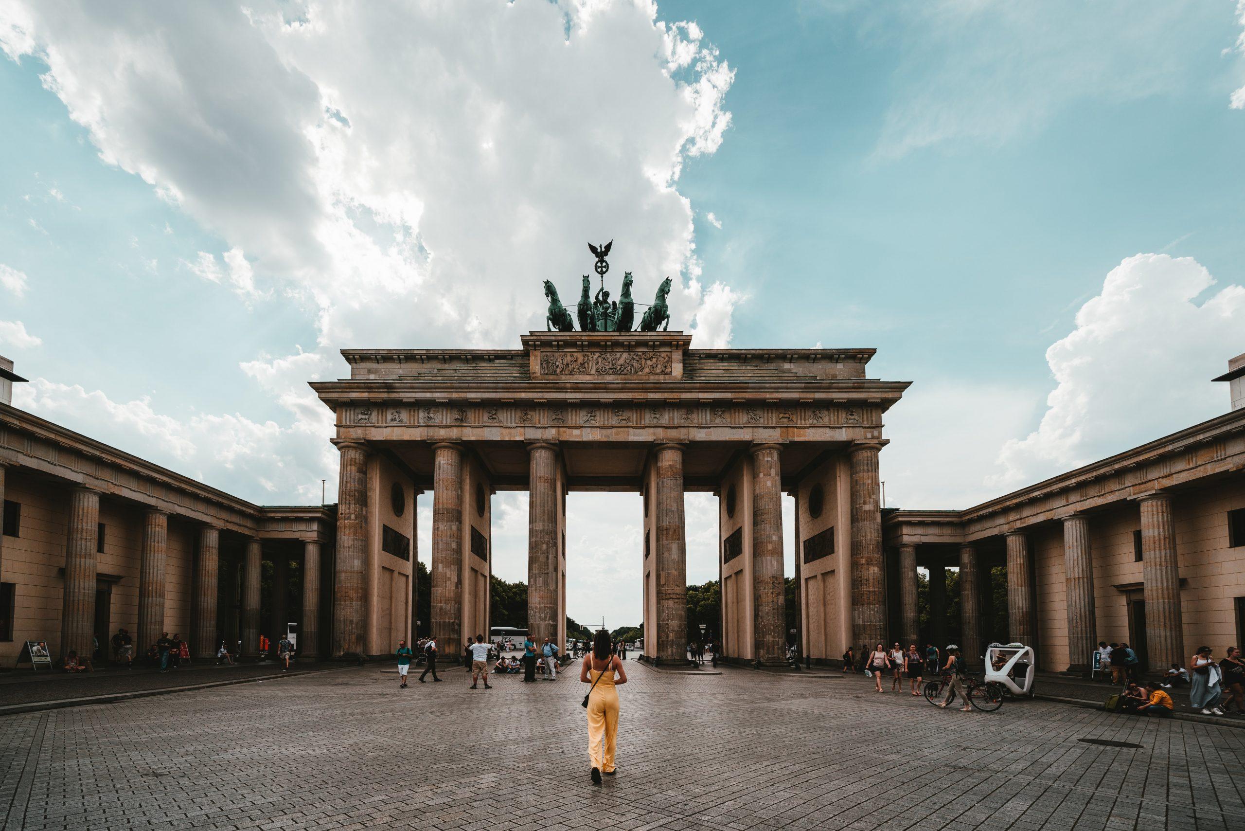 [ĐỨC-BERLIN] HỌC BỔNG TRỊ GIÁ LÊN ĐẾN €5.000
