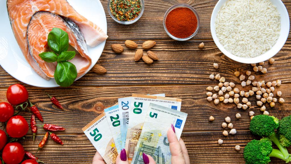 Chi phí ăn uống