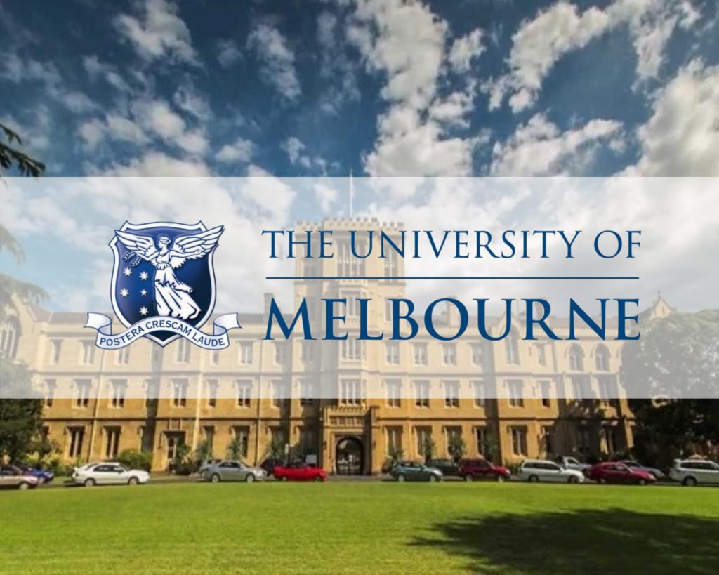 MELBOURNE BẢNG XẾP HẠNG CÁC TRƯỜNG ĐẠI HỌC TỐT NHẤT TẠI ÚC 2021