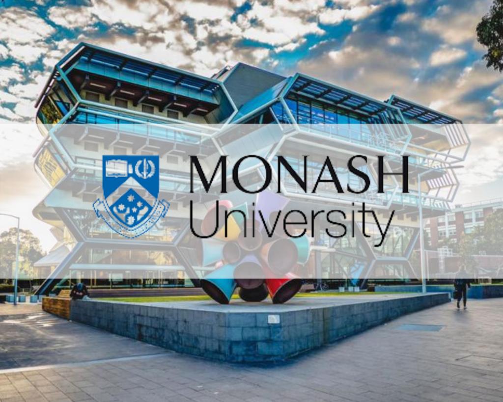 MONASH BẢNG XẾP HẠNG CÁC TRƯỜNG ĐẠI HỌC TỐT NHẤT TẠI ÚC 2021