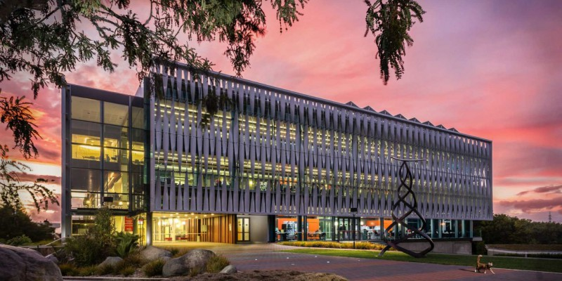 Học xá ĐH Waikato tại Hamilton