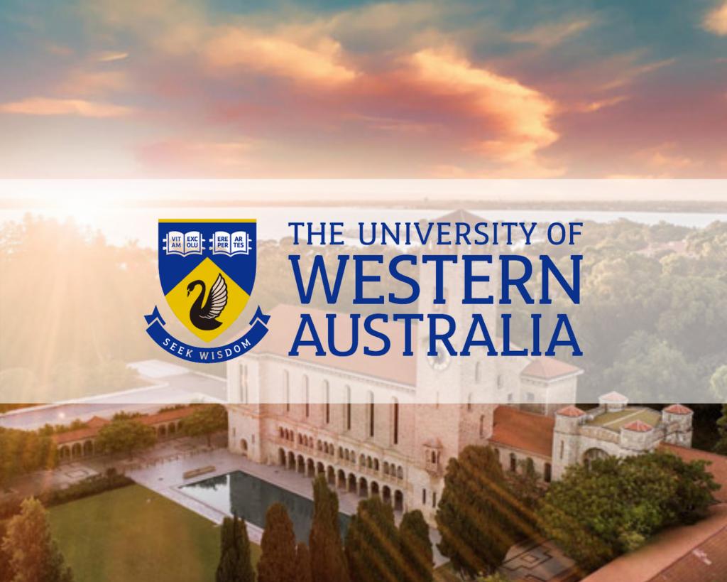 WESTERN AUSTRALIA BẢNG XẾP HẠNG CÁC TRƯỜNG ĐẠI HỌC TỐT NHẤT TẠI ÚC 2021