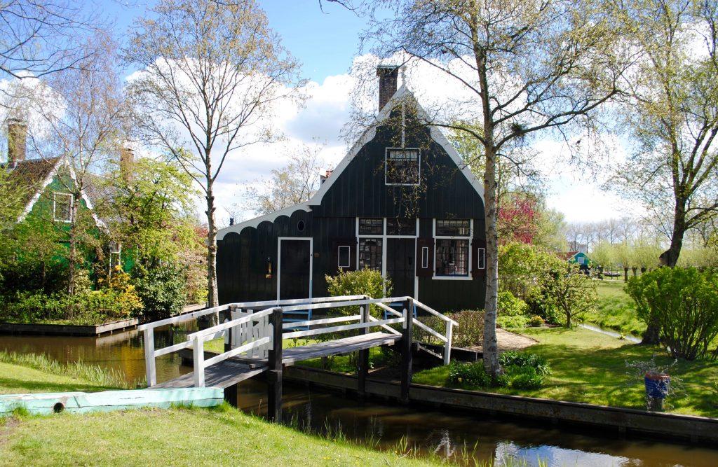 Làm sao du học sinh Hà Lan có tìm nhà ở cho thuê?