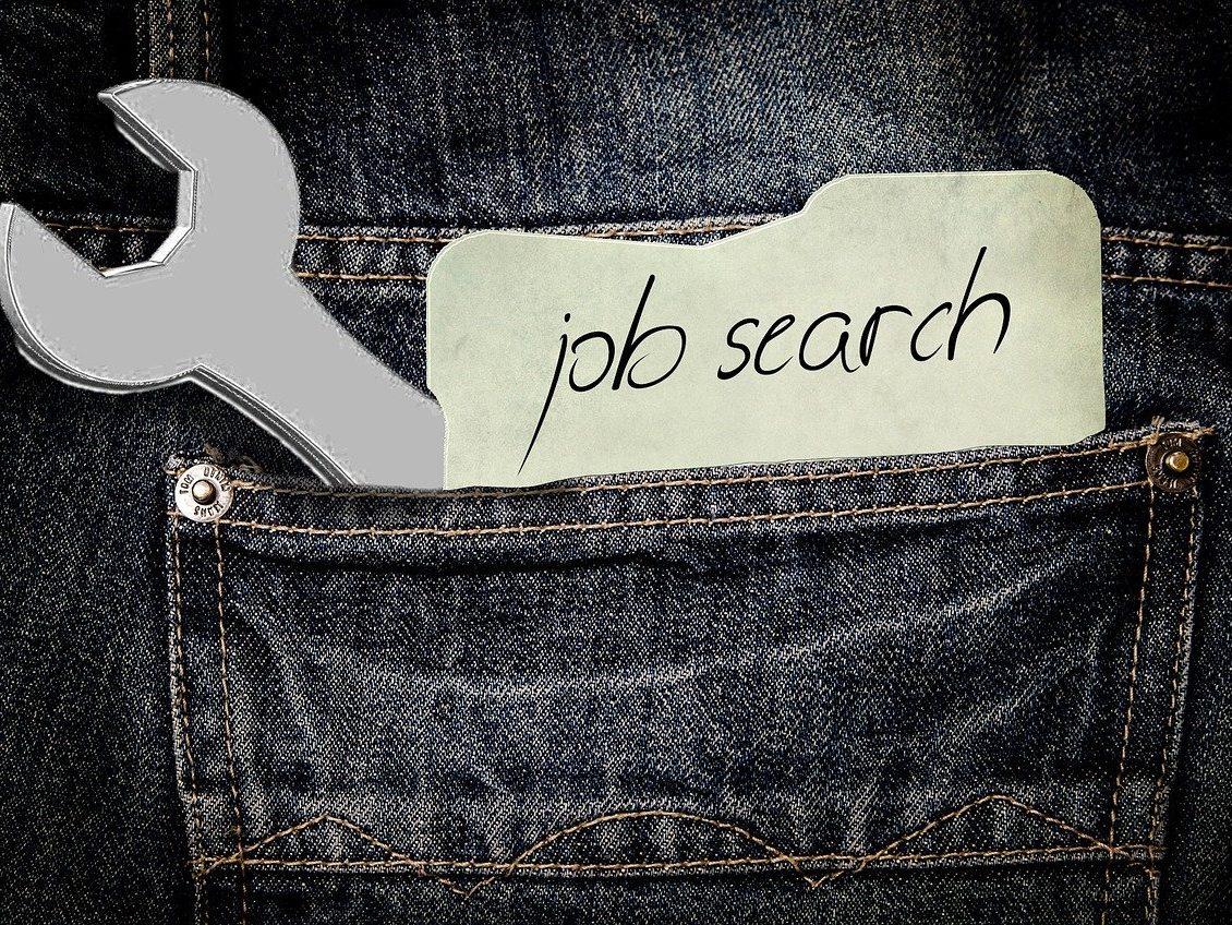 quy định làm thêm về nơi tìm việc