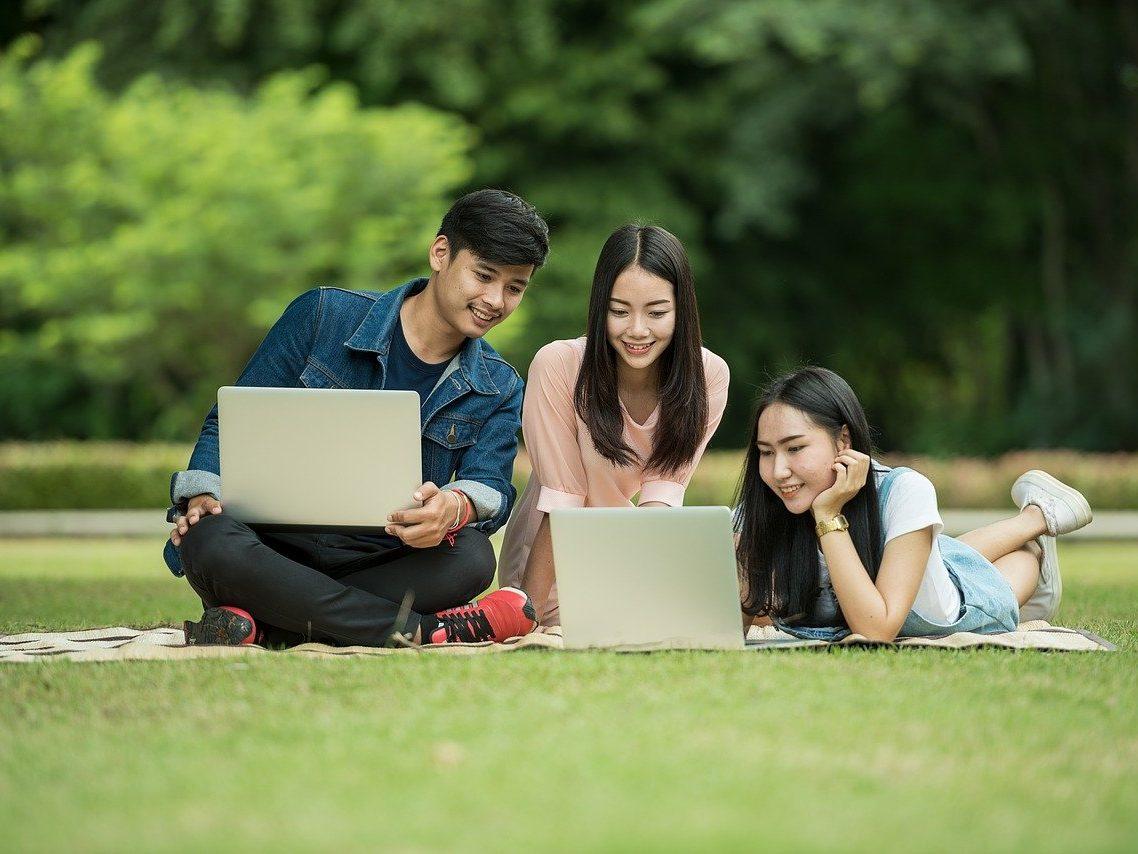 quy định làm thêm bảo đảm đời sống sinh viên