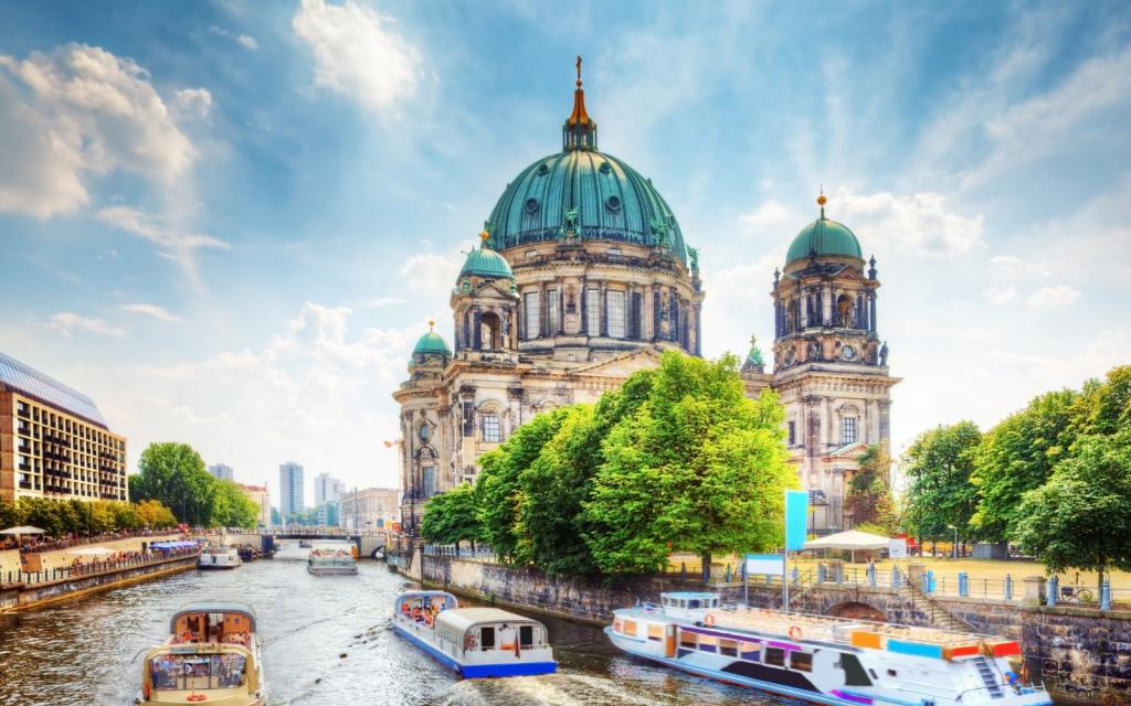 Top 5 thành phố du học tốt nhất năm 2021. - OSLA