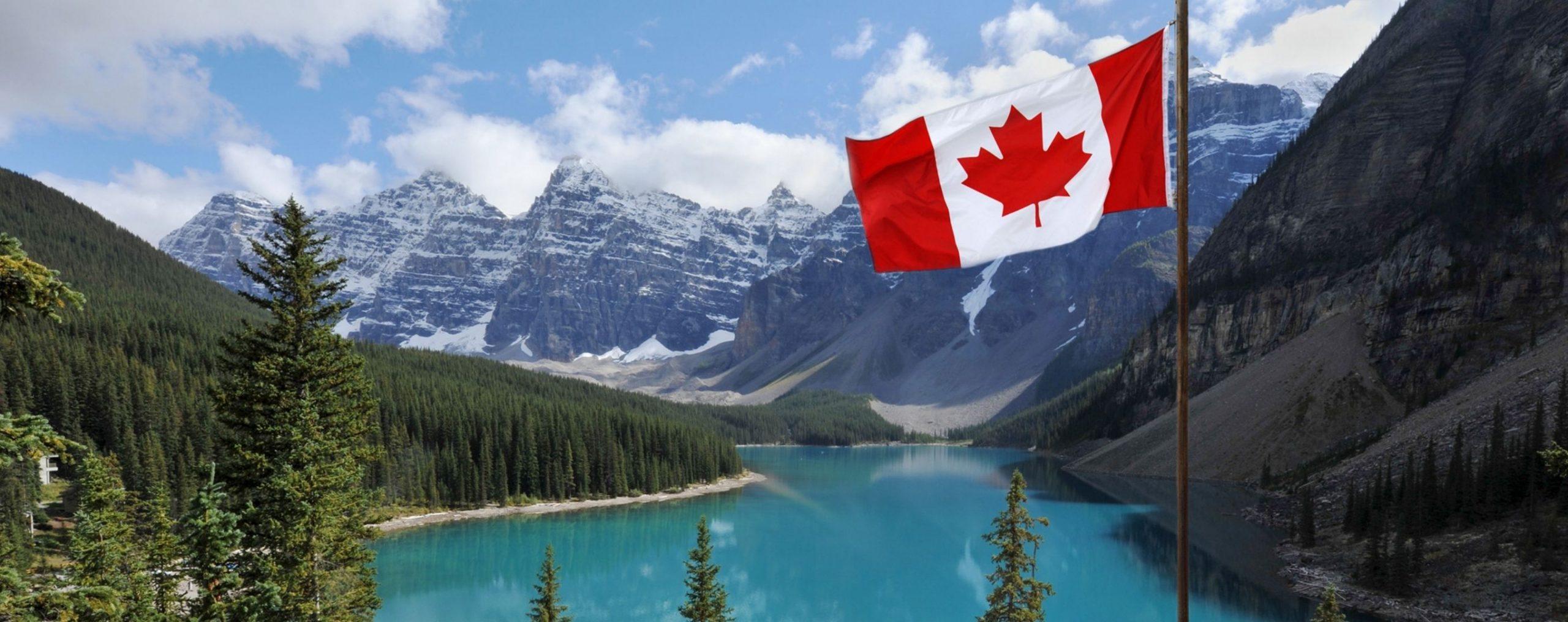 Visa cư trú tại canada