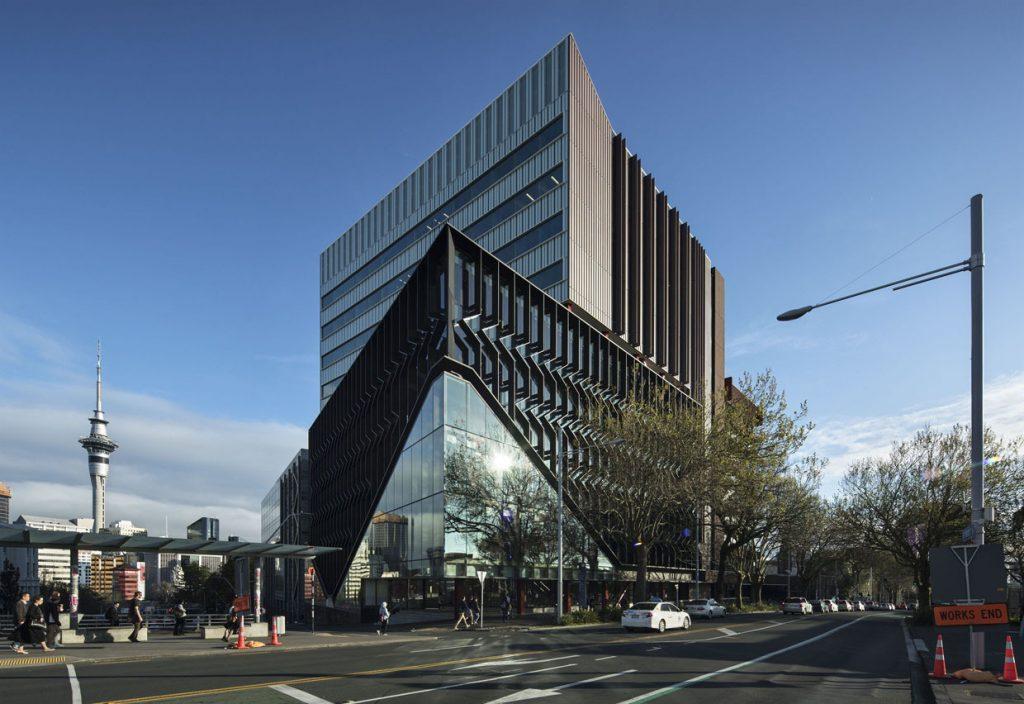 Học bổng tại 3 trường đại học lớn ở New Zealand năm 2021