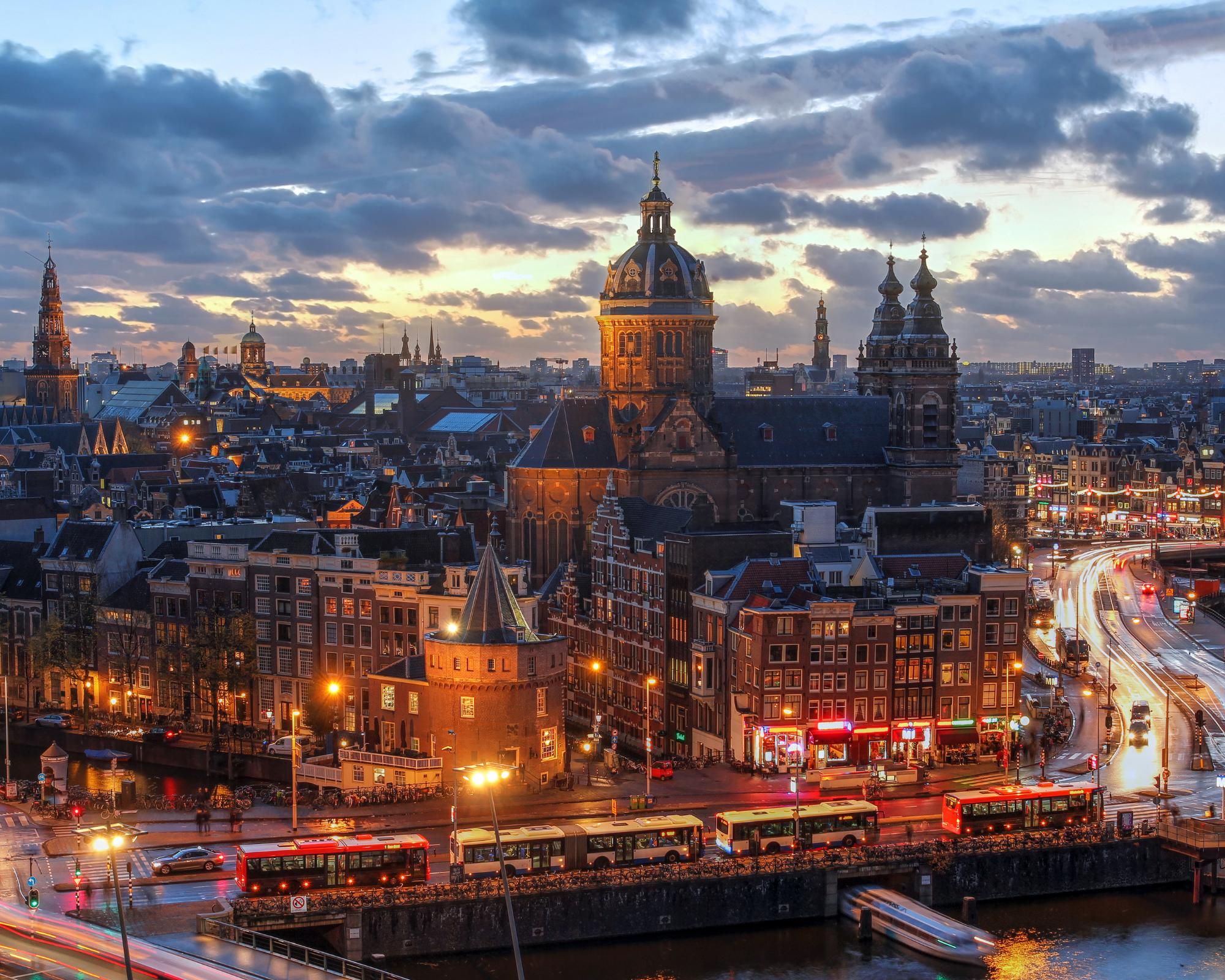 7 lợi ích khi đi du học Hà Lan