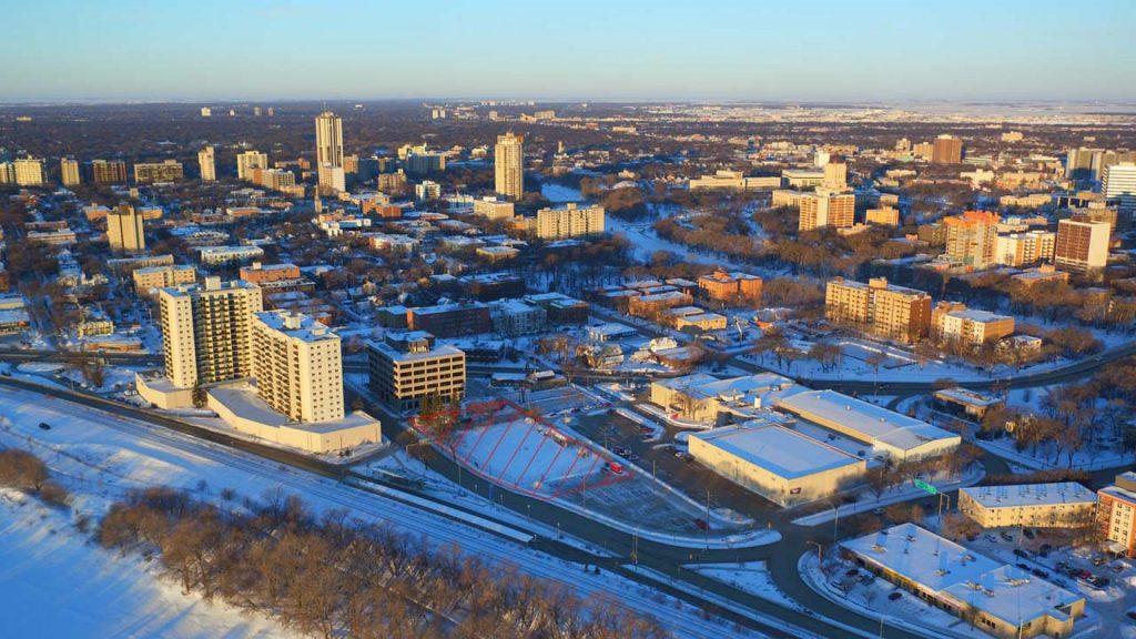 Tỉnh bang Manitoba - một trong các bang của Canada
