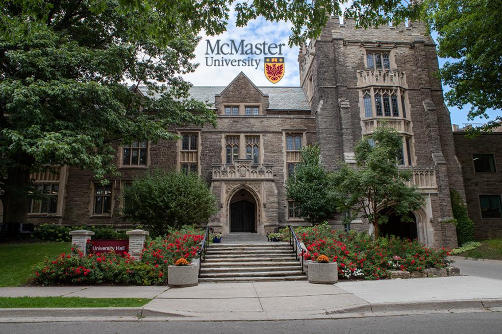 McMaster University - Các trường đại học top đầu Canada