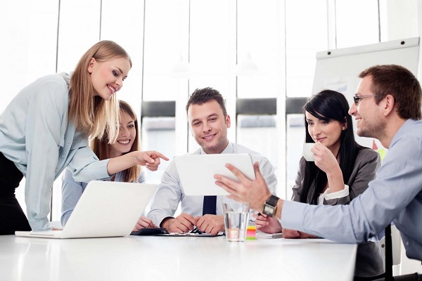 Ngành Quản trị kinh doanh thuộc nhóm các ngành hot trong tương lai