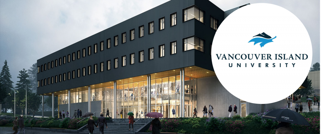 Vancouver Island University - Một trong những trường công lập hàng đầu Canada