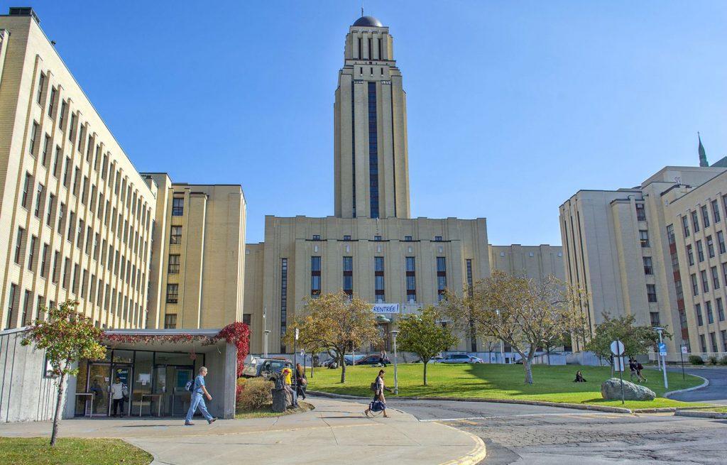 Université de Montréal - Các trường đại học top đầu Canada