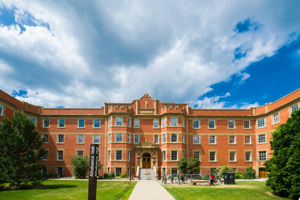 University of Alberta - Các trường đại học top đầu Canada