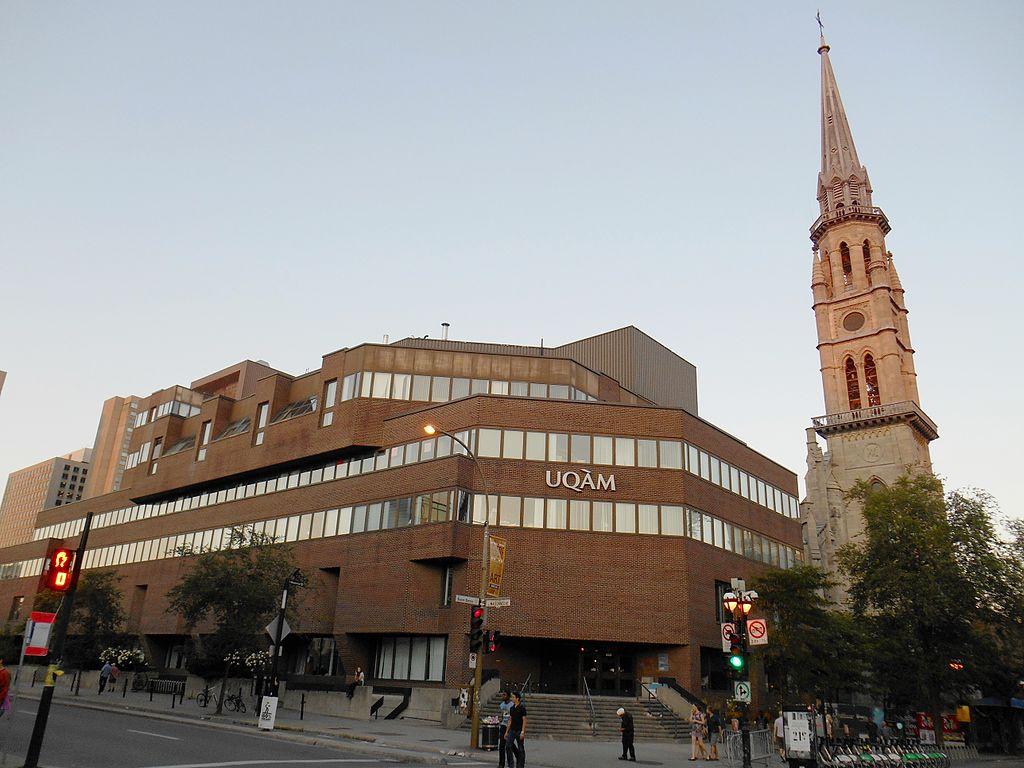 Top 10 các trường đại học top đầu tỉnh bang Québec Canada