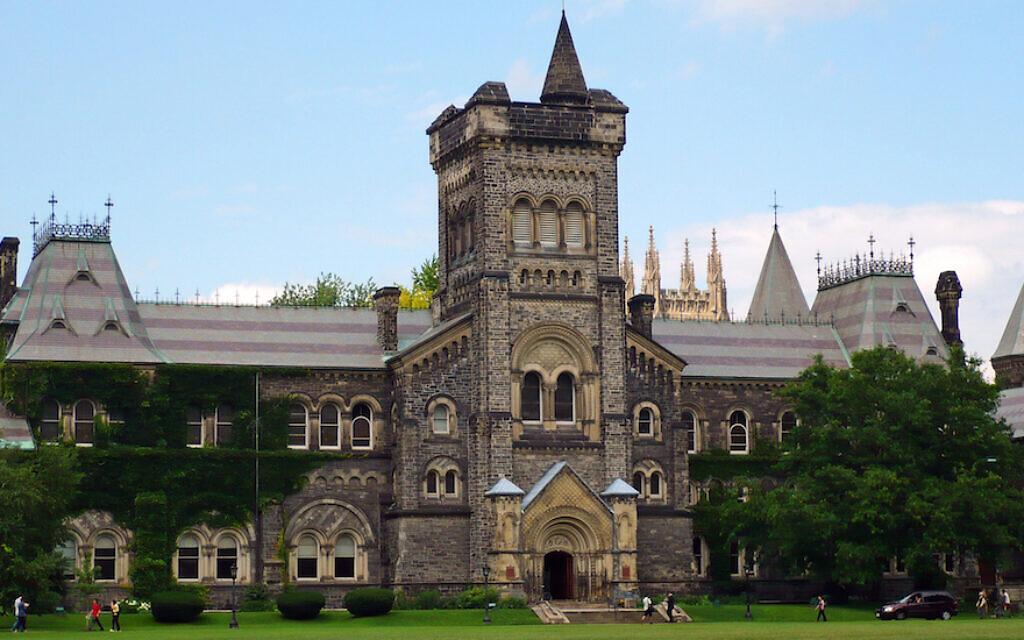 University of Toronto - Ngôi trường đại học danh giá số 1 ở Canada