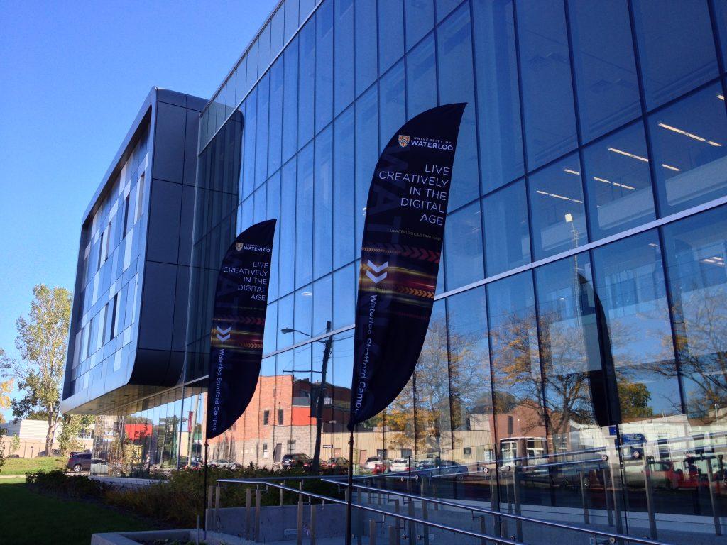 University of Waterloo - Các trường đại học top đầu Canada