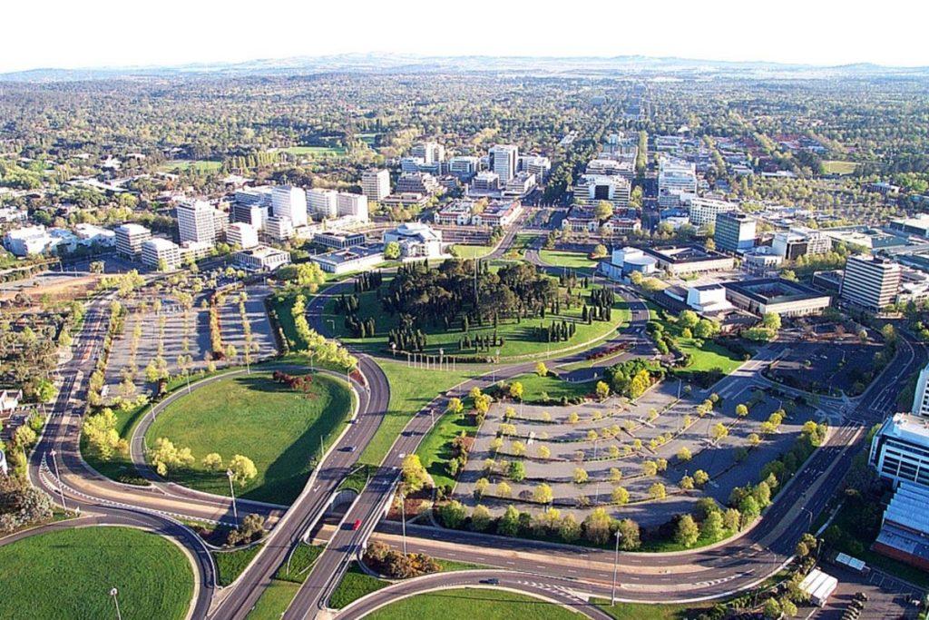 Du học tại Canberra (Australia) - Thiên đường cho du học
