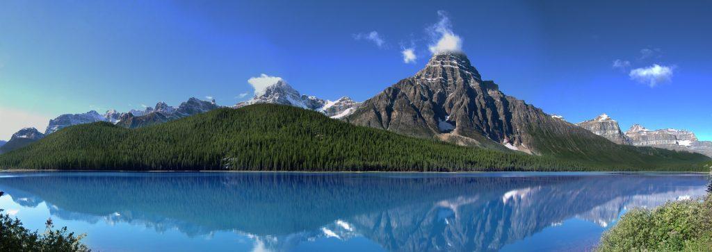 Giới thiệu tỉnh bang British Columbia
