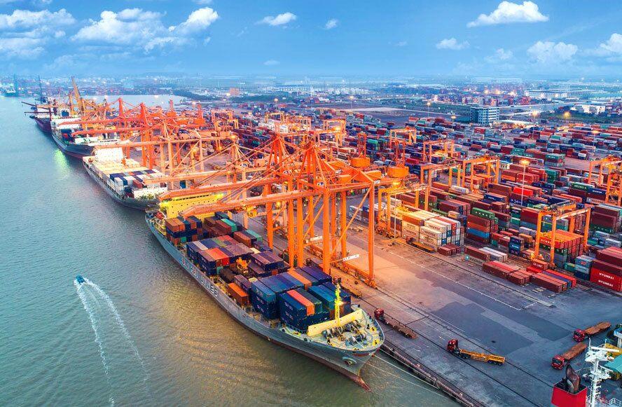 Ngành Thương mại quốc tế và Kinh doanh quốc tế thuộc nhóm các ngành hot trong tương lai