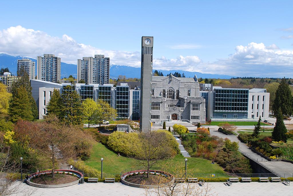 Học ngành Quan hệ Quốc tế ở Đại học British Columbia
