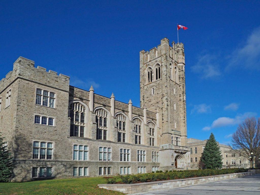 Học ngành Quan hệ Quốc tế ở Đại học Western