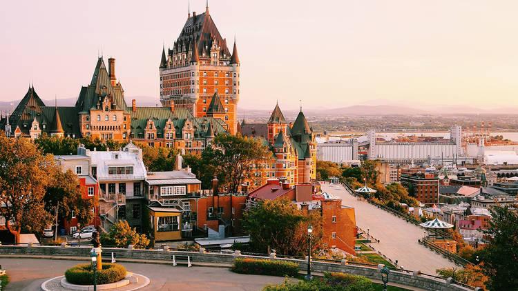 Các trường đại học top đầu Canada