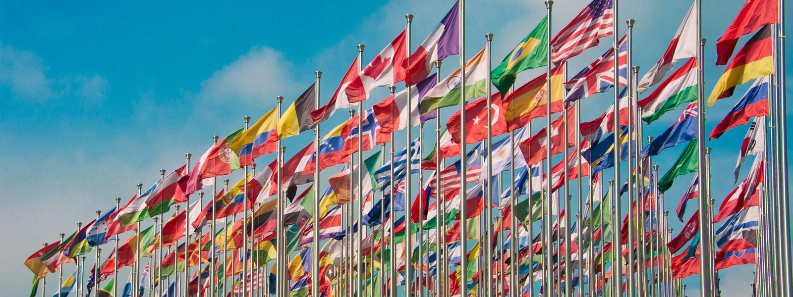 du học Canada ngành quan hệ quốc tế