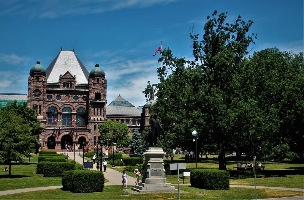 Kế hoạch học tập là phần quan trọng trọng toàn bộ quy trình thủ tục du học Canada.