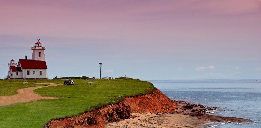 Prince Edward Island - tỉnh bang nhỏ nhất trong các bang của Canada