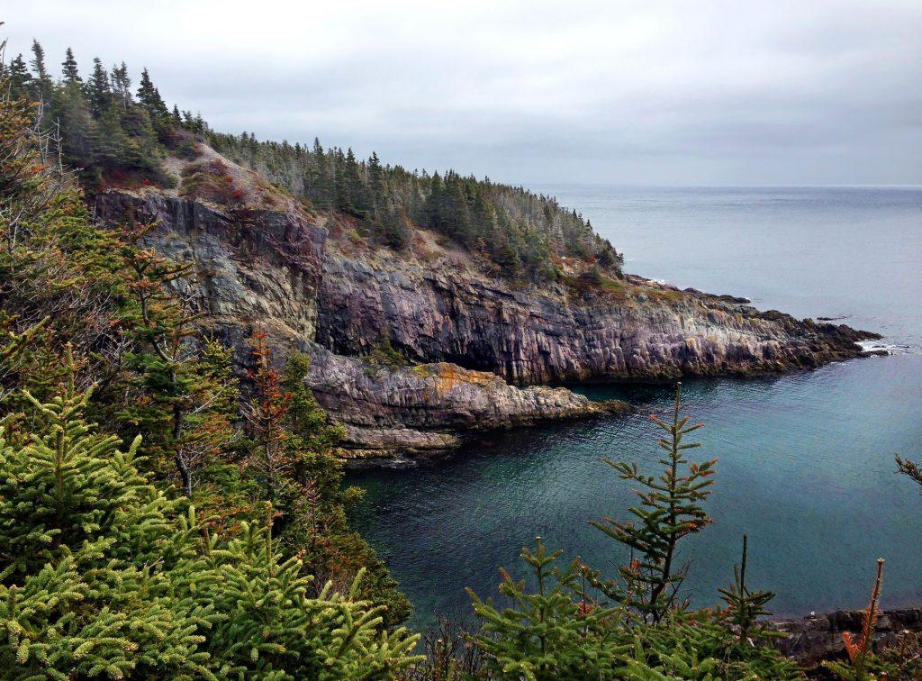 Tỉnh bang Newfoundland và Labrador - một trong các bang của Canada