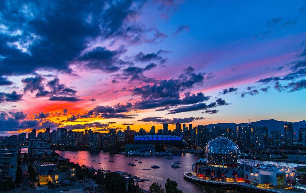 Những điều cần biết về giờ Vancouver Canada