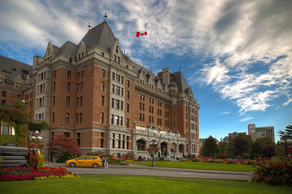 Quy trình đăng ký du học Thạc sĩ Canada