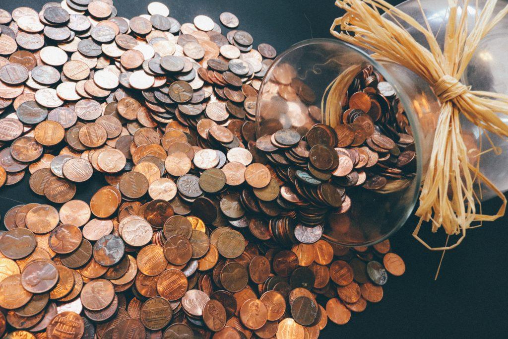 Giấy tờ chứng mình tài chính trong thủ tục du học Canada