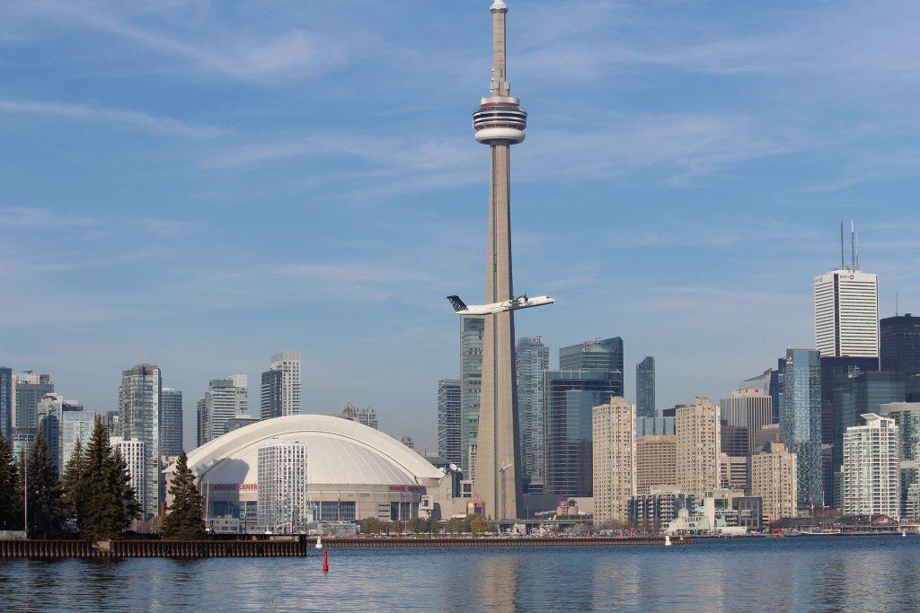 Tỉnh bang Ontario là một trong những nơi nhiều người lựa chọn để du học định cư Canada