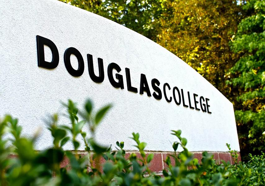 Đôi nét về Douglas College