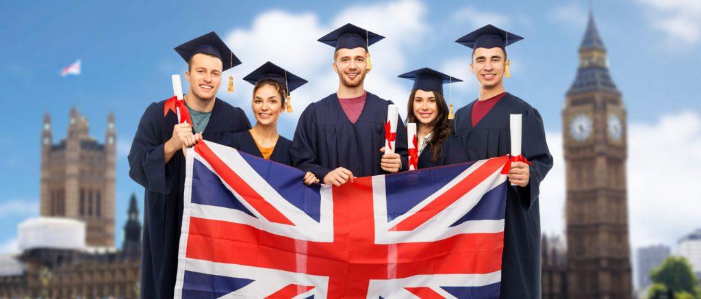 Lý do bạn nên đi du học tại Anh