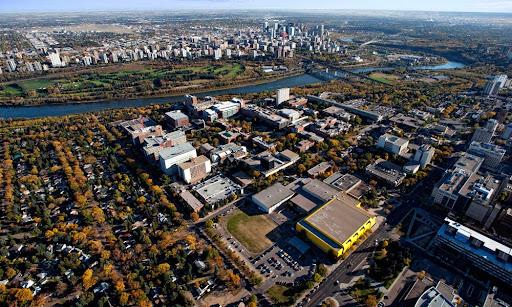 Chương trình Đại học ở trường Đại học Alberta (University of Alberta)